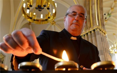 Message from theArchbishop of Glasgow