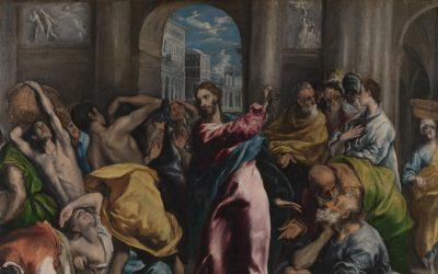 3rd Sunday of Lent